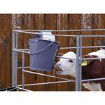 Kalvbar - Mjölkbar för kalvar