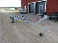 Båttrailer TK BT600/BT750