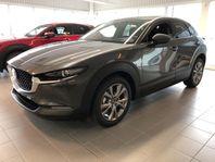 Mazda CX-30 2,0 Sky med TechPkt Aut Mild-hybr