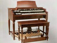 Hammond XK 5 Classic Orgel