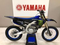 Yamaha YZ450F Monster Energy Yamaha Racing Ed