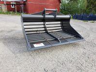 SB Gallerskopa 820 L,890 L & 1050 L,S60 i Lager