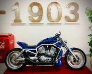 Harley-Davidson VRSCAW V-Rod Wide
