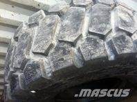 Michelin Däck 550/65R25