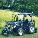 Lovol Traktor 35 HK nu i lager