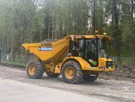 Hydrema 912 FS Multitip UTHYRES