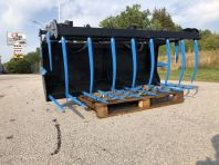 SE Equipment Krokodilgrep 900-2400mm breda