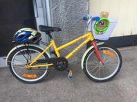 """Ett par 20"""" tums Cyklar"""