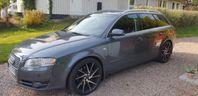 Audi A4 Avant 2.0 TFSI Comfort