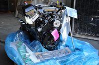 V6, V6 Mpi, V8 nya och renoverade