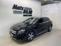 Mercedes-Benz GLA 200 Amg-Line 156 Hk Manuell