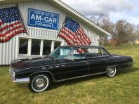 Buick Electra 225 4DHT 1962