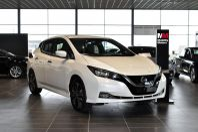 Nissan Leaf N-Connecta 40 kWh | PL Rea