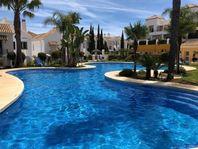 3:a nära Marbella med trädgård & 3 pooler