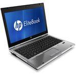 """HP Elitebook 2570p 12"""" - 8GB - SSD - KVALITET"""