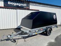 BRP Carrier 360 kåpvagn
