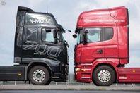 Kampanj På Optimering Volvo Scania mm