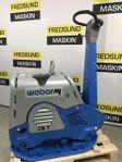 Markvibrator Weber MT CR7 - 480kg