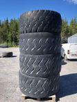 Däck beg 650/65R25 Michelin