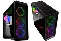 GTSA Infinity ST-4 | RTX 3060 8GB Ti | Core i5 10400