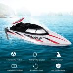 Radiostyrd Speed Boat WL912-A