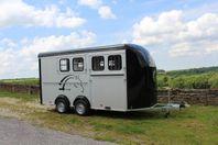 Cheval Liberte 4-hästars Optimax