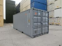 Hyr din container
