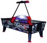 Comix Arcade - Airhockeyspel