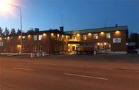 Hotell Fastighet efter E45