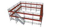 Altrad Assco byggställning 90700:-