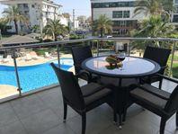 Trevlig och fräsch lägenhet i Alanya