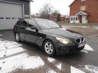 BMW 530 D Automat 218hk