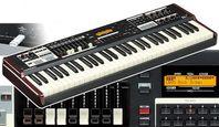 HAMMOND SK-1 61 Stage Keyboard Orgel