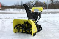 Snöslunga Worker Snow Master 1400Pro GP