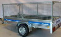 Släpvagn Tiki C265 70cm nät Pris 13.995:-
