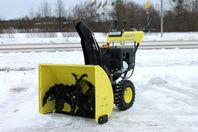 Snöslunga Worker Snow Master 900Pro GP
