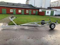Fogelsta ST180850X båtupptagningsvagn, lastar 850 kg 11250:-