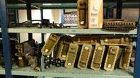 VOLVO 850 s70 v70 s60 xc70 värmepaket / element