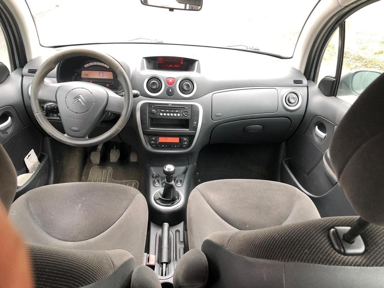 Citroën C3 1.6 HDi Diesel 110...