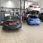 Marknadsledande mjukvara till BMW