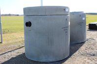 Oljeavskiljare betong 6 l/s - Höstkampanj