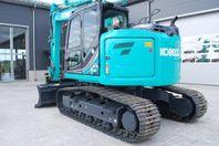 Kobelco ED 160 Bladerunner