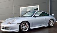 Porsche 996 911 GT3 360hk 1 av 508 st