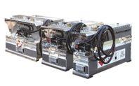 Dieseltank Pickup 150-400 Liter Alu ADR