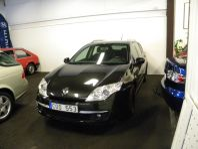 Renault Laguna Grandtour 2.0 dCi