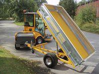 K-vagnen/Mini K-600