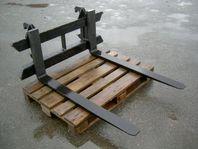 Billiga Pallgafflar 2,5ton Trima-Euro-L30 mm