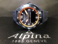 Alpina Alpiner X HSW PRO 45mm Smartwatch