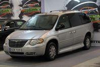 Chrysler Town & Country 3.8 V6 AUTOMAT HANDIKAPPANPASSAD BIL
