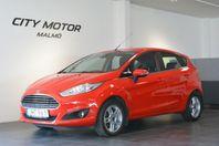 Ford Fiesta 1.0 80hk MT